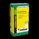 weber.tec 930