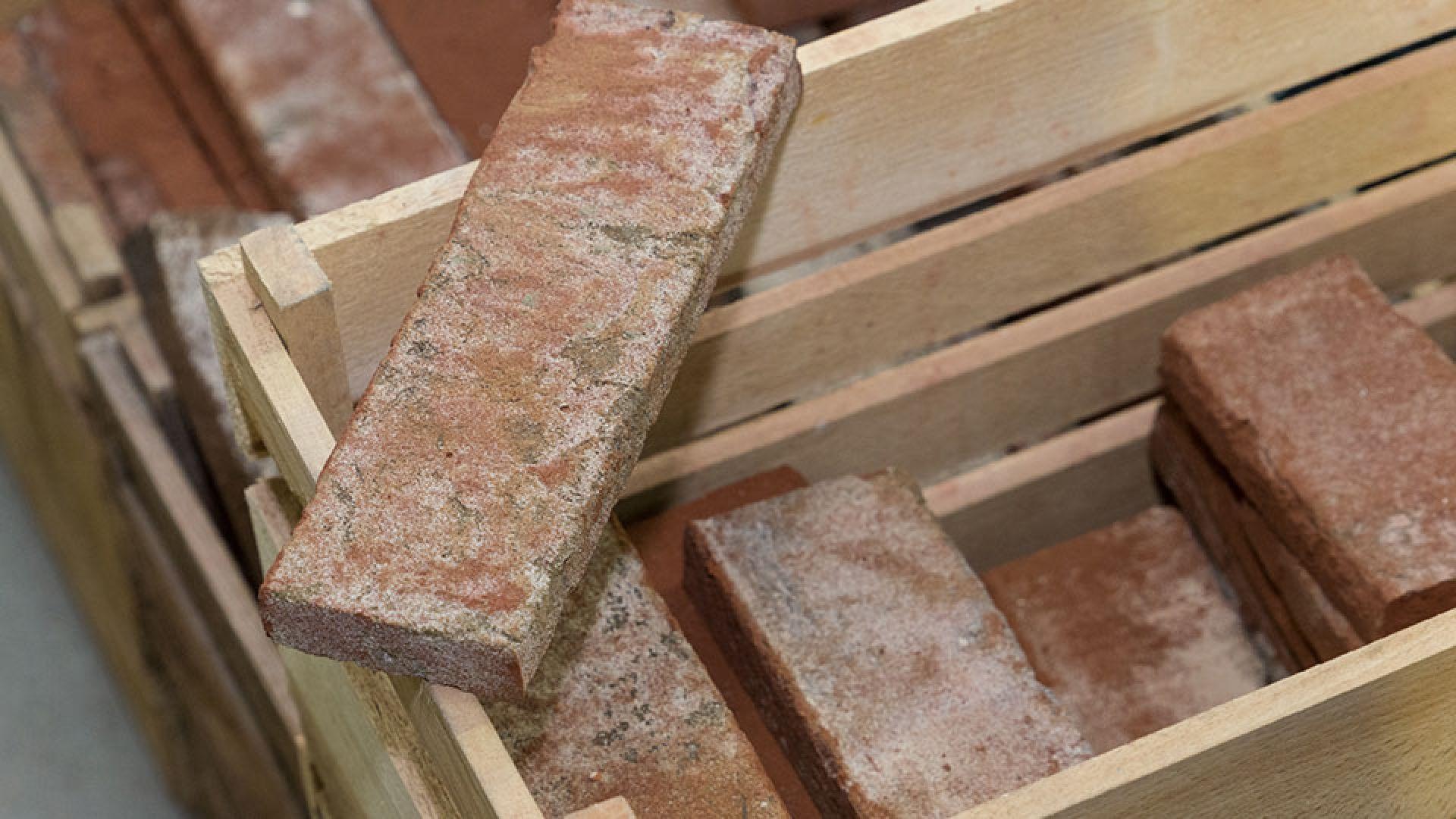 Jak Ułożyć Płytki Z Cegły Lub Klinkierowe Na ścianie Weber