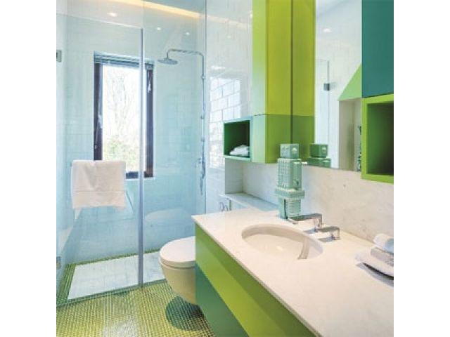 6 Złotych Zasad Hydroizolacji Twojej łazienki