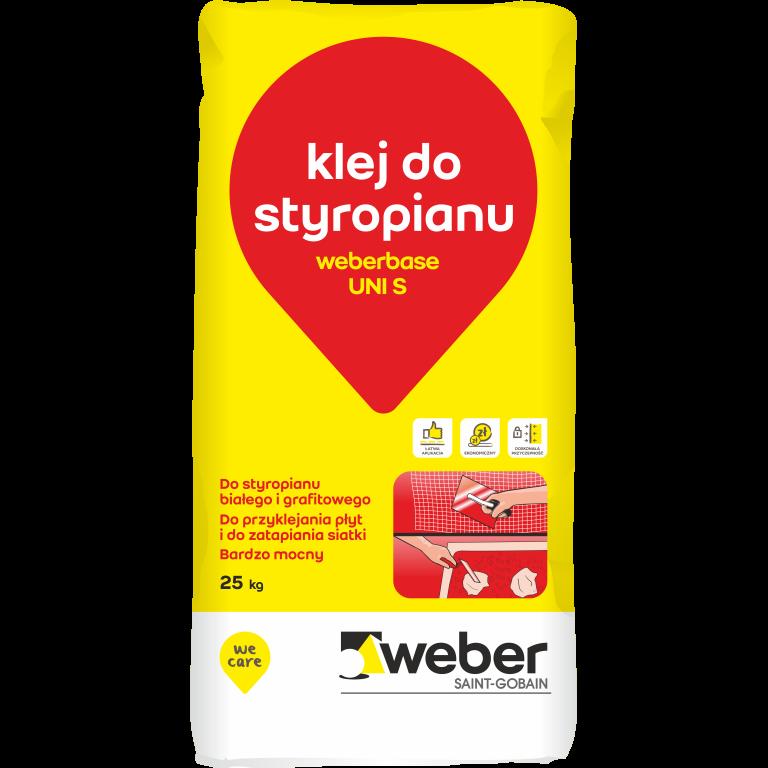 weberbase UNI S
