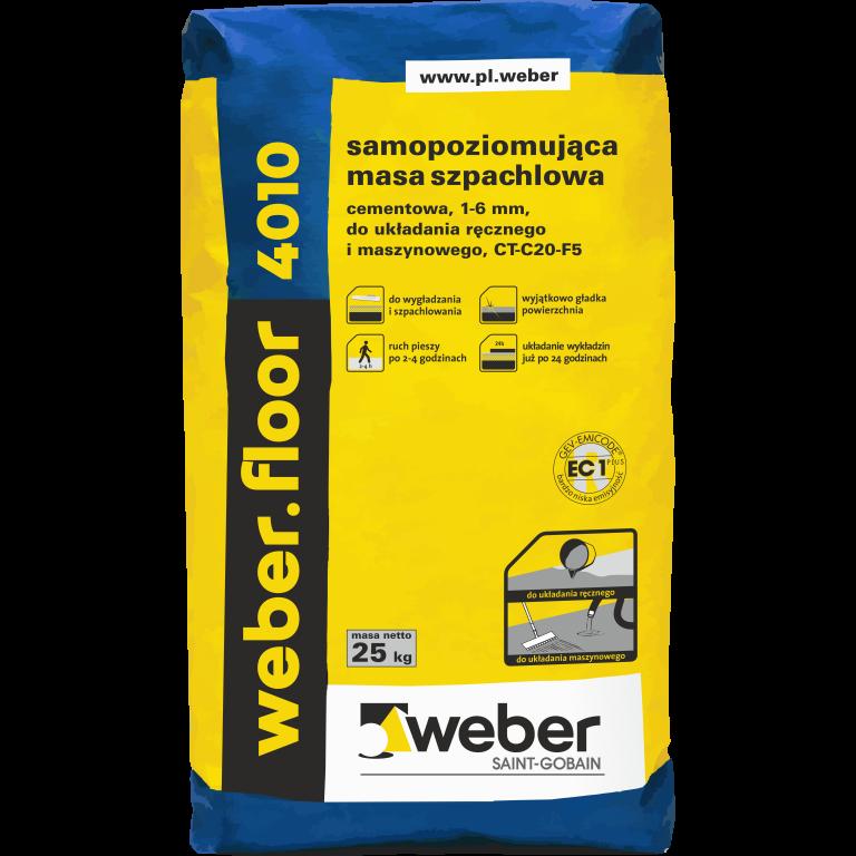 weber.floor 4010